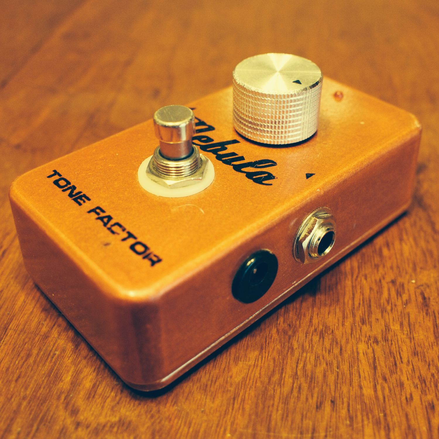 Tone Factor Nebula Phaser