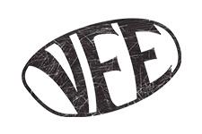 vfe pedals logo