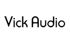 vick audio logo