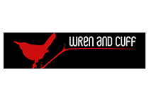 Wren and Cuff Logo