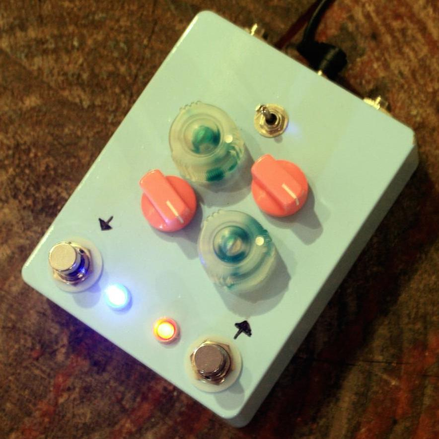 NoiseKICK FX Blue Up Octave