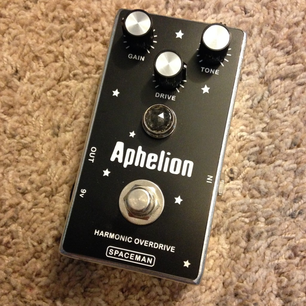 Spacemaneffects Aphelion