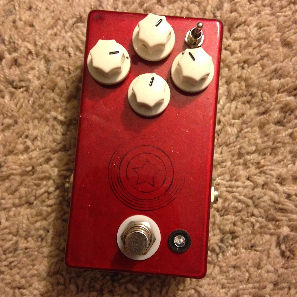JHS Pedals All American Overdrive