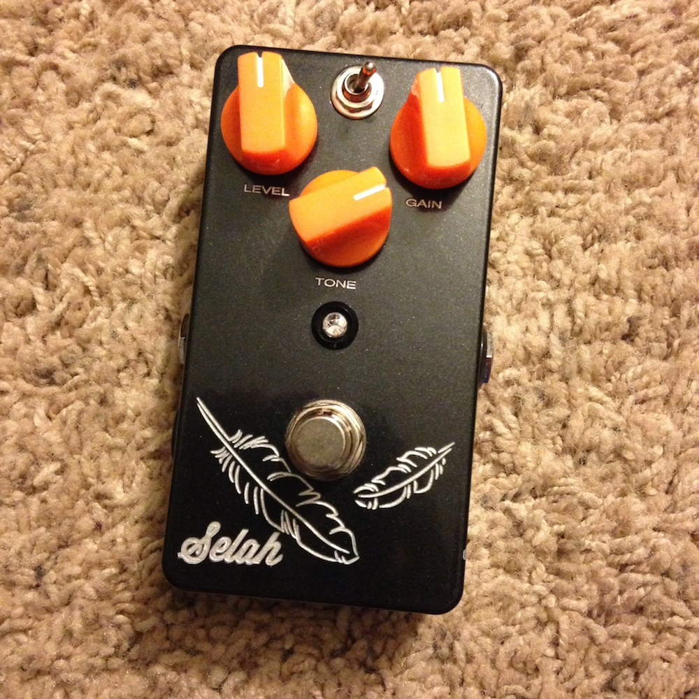 Selah Effects Feather Drive