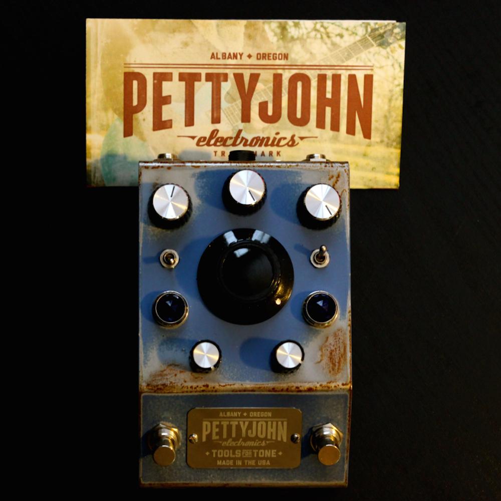 PettyJohn Electronics PreDrive