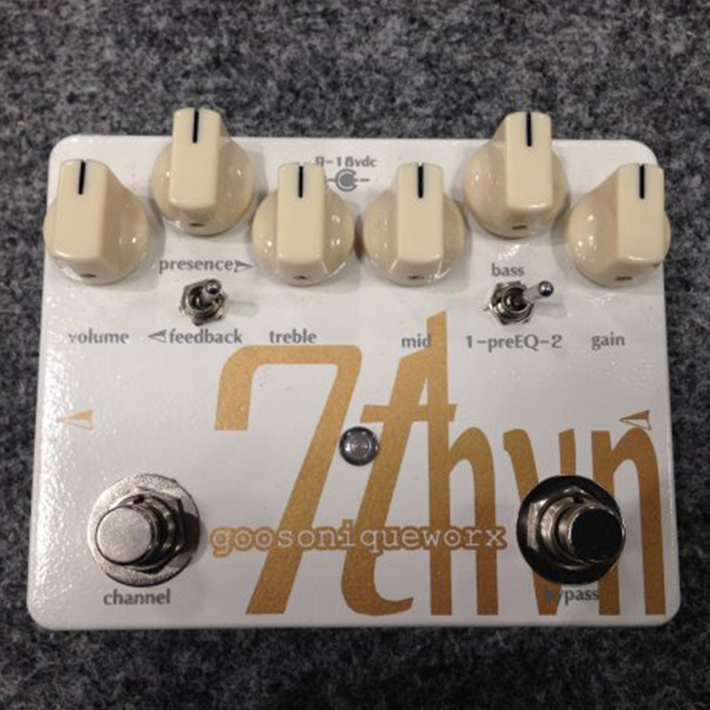 Goosoniqueworx 7thvn Distortion