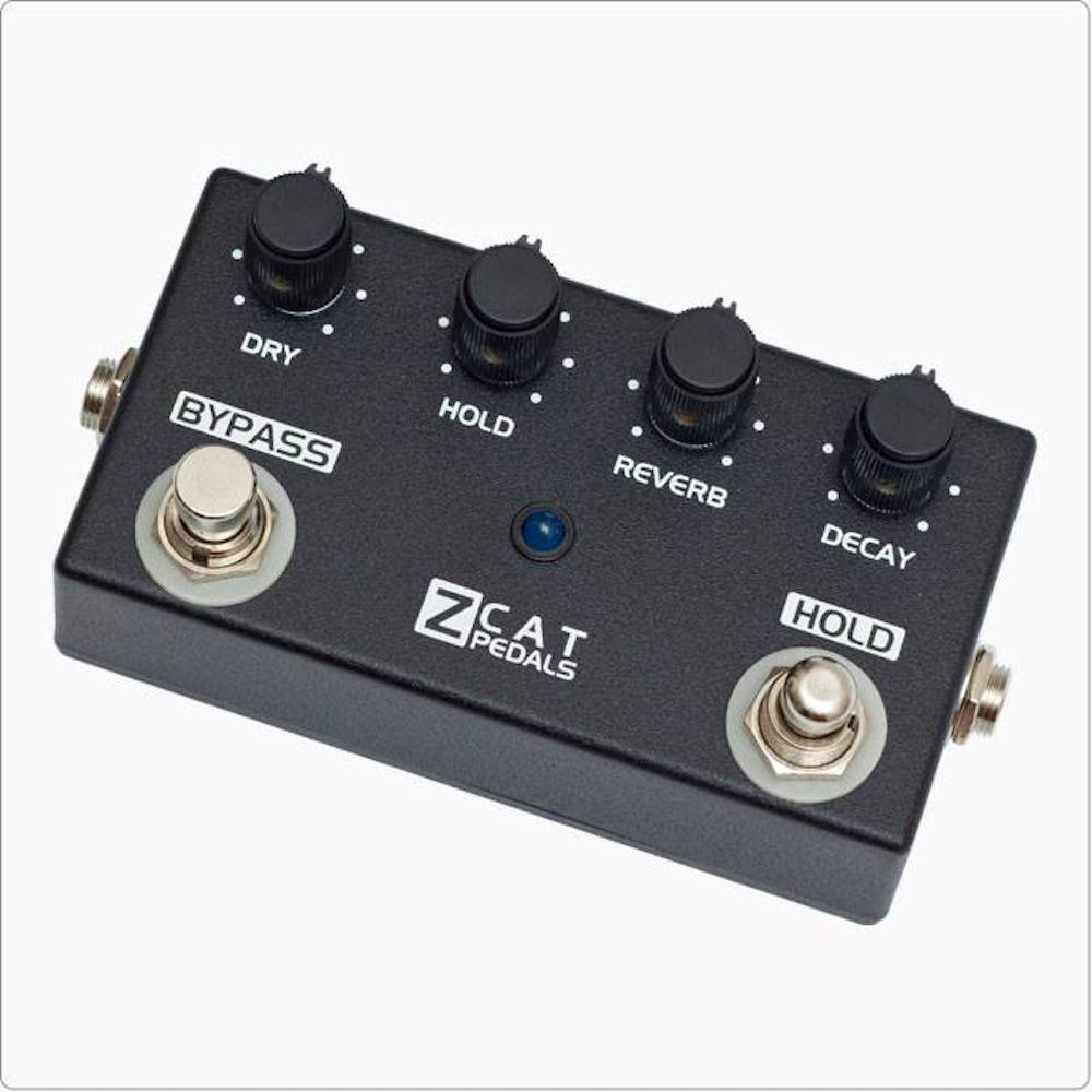 Z.Cat Pedals Hold – Reverb