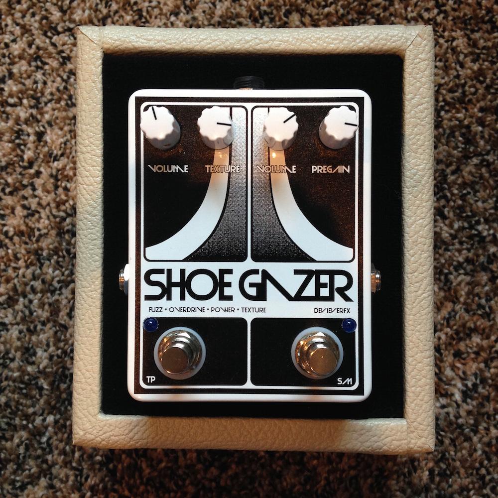 Devi Ever FX Shoe Gazer Fuzz