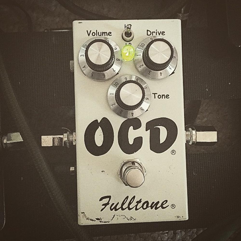 Fulltone OCD Overdrive V4