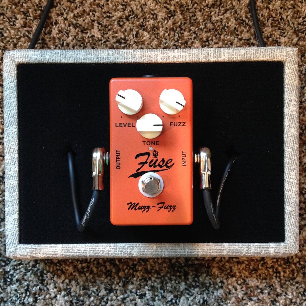 Fuse Electronics Muzz Fuzz