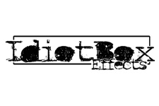 idiot box effects logo