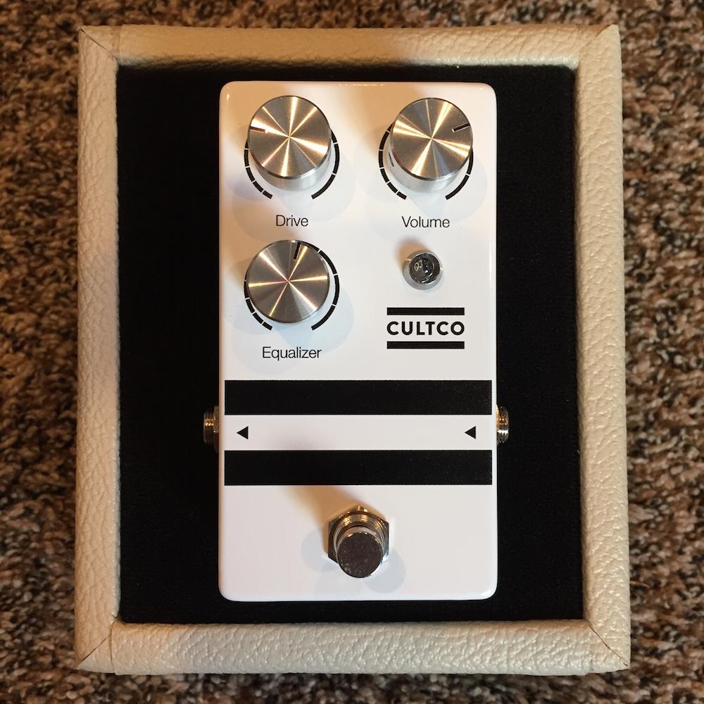 Cultco 001 Medium Overdrive