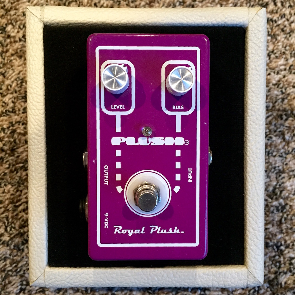 Fuchs Audio Technology Royal Plush Compressor