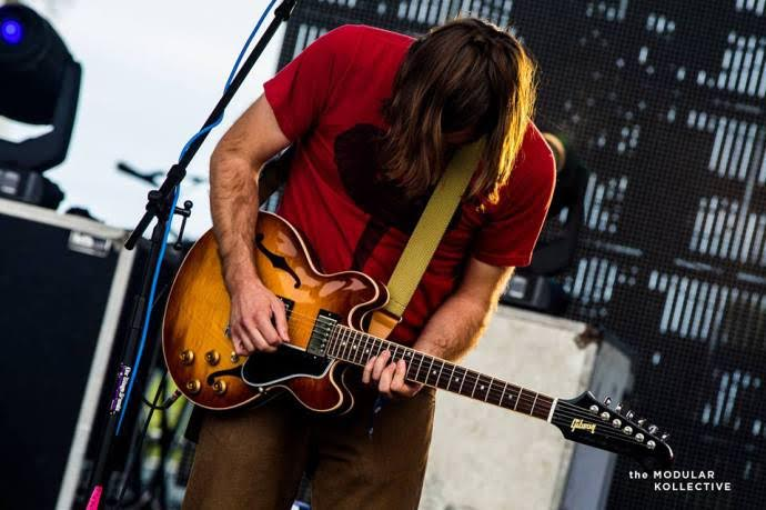 Weekly Interview 4/20/16: Rob Compa of Dopapod