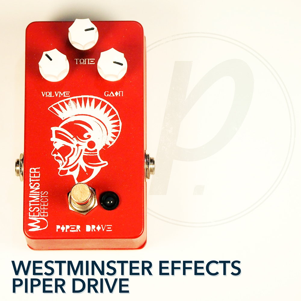 Westminster Effects Piper Drive