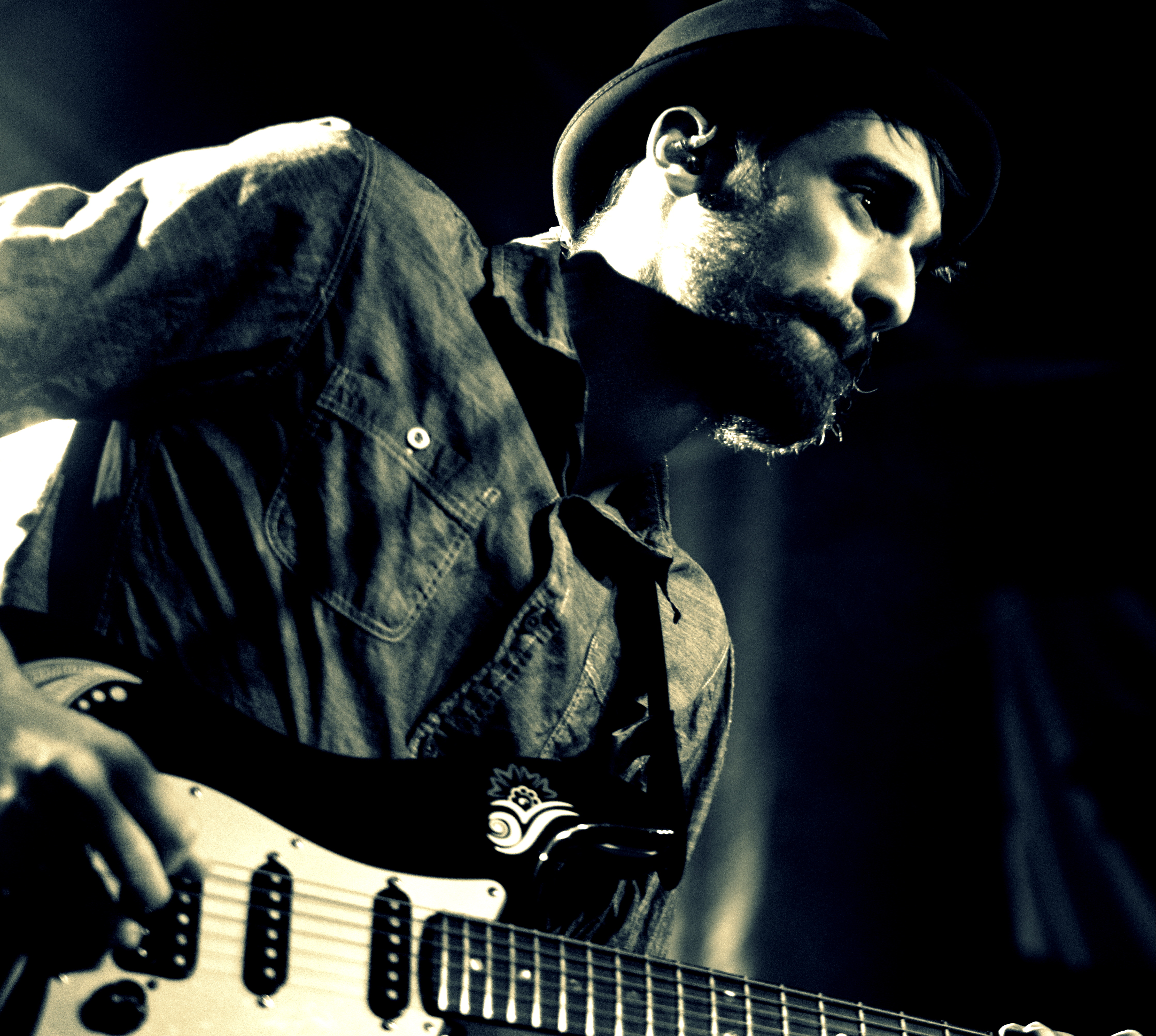 Weekly Interview 5/18/16: Mike Gantzer of Aqueous