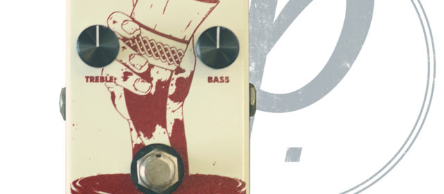Ground Control Audio Blood Oath Overdrive