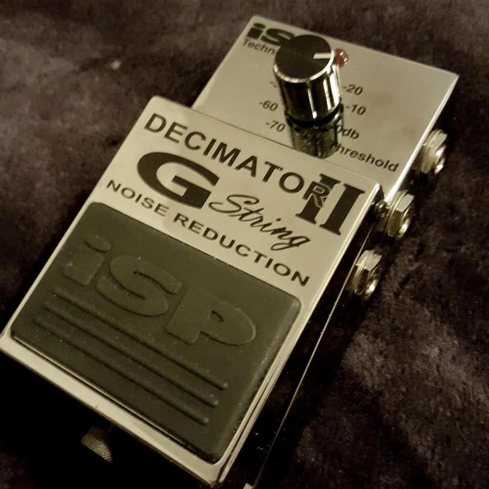Guest Reviewer Fridays: ISP Decimator II™ G-String