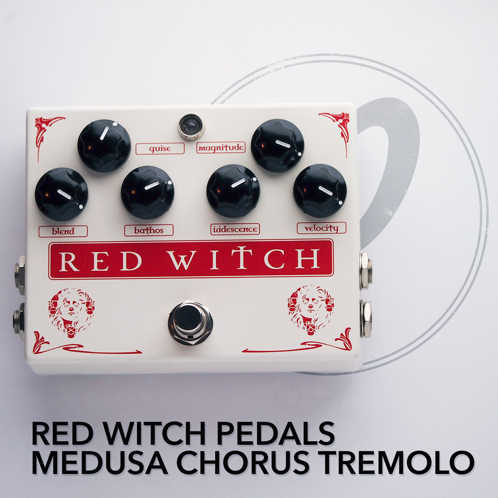 Medusa fx options