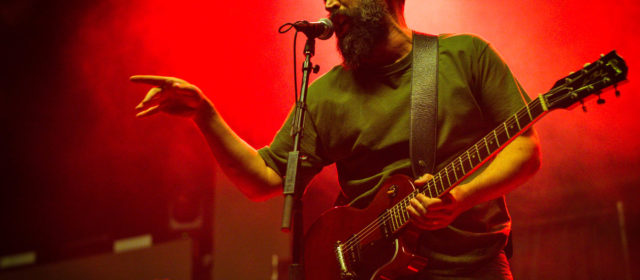 Weekly Interview 6/15/16: Neil Fallon from Clutch