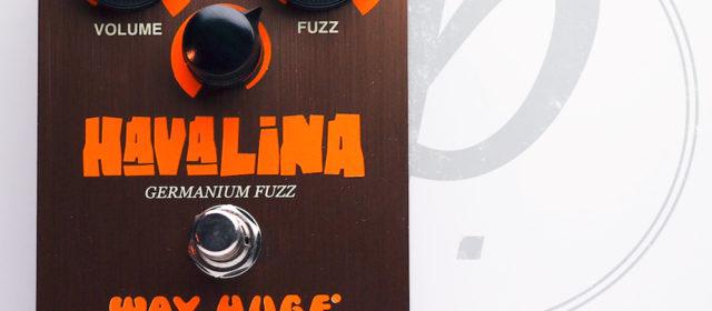 Way Huge Electronics Havalina™ Germanium Fuzz