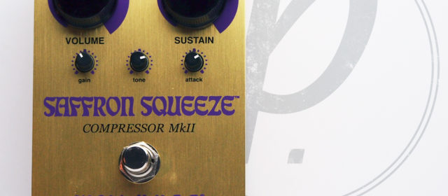 Way Huge Electronics Saffron Squeeze™ Compressor