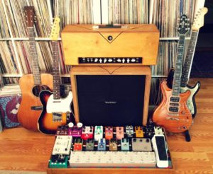 Weekly Interview 9 14 16 Neal Casal Pedal Of The Day