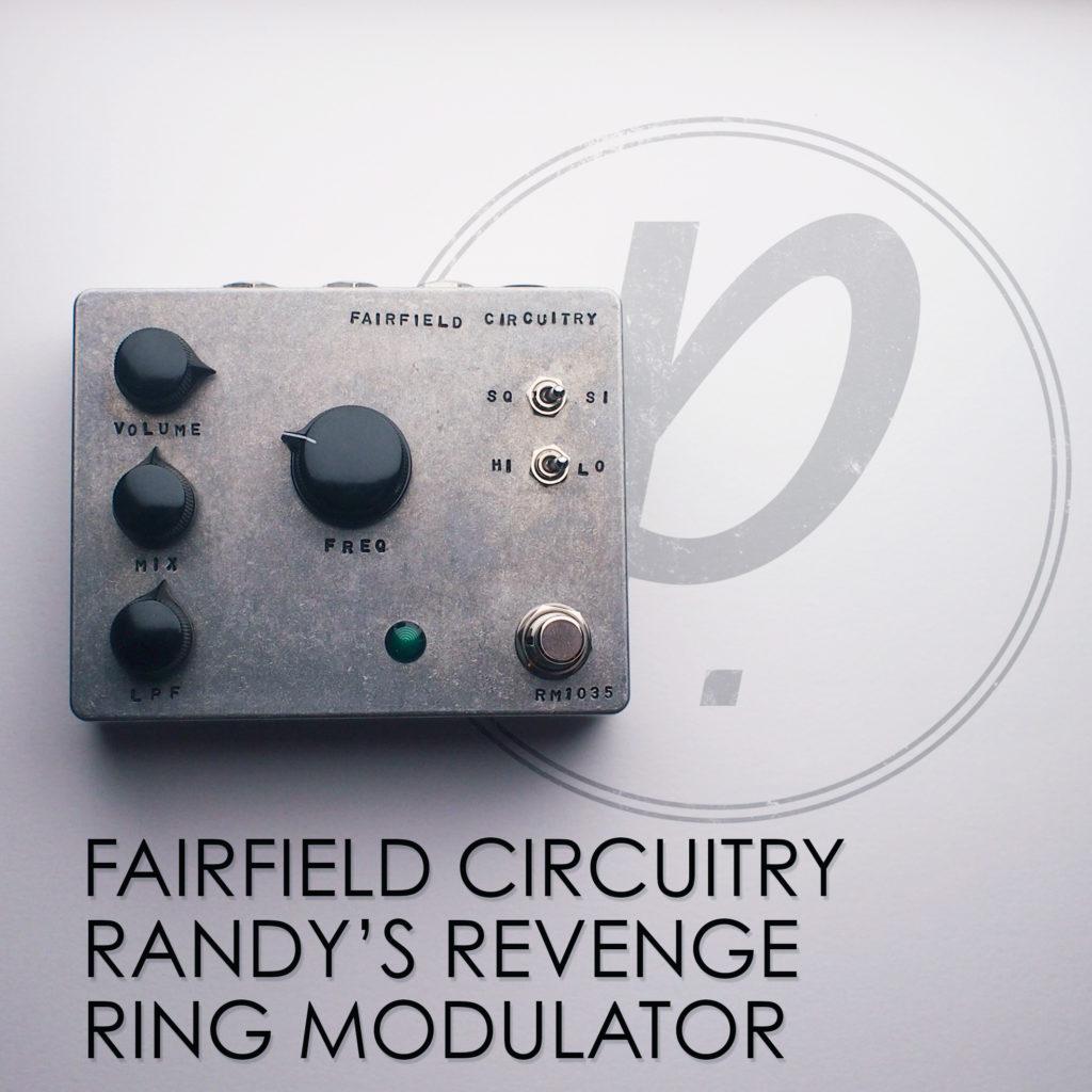 Ring Circuitry