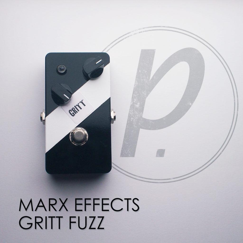 Marxeffects Grittfuzz