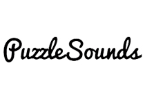 PuzzleSounds Logo
