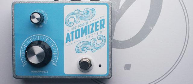 Fuzz Goddess Atomizer Fuzz