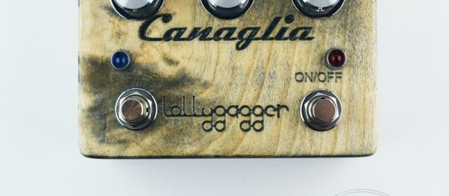 Lollygagger FX Canaglia Overdrive