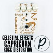 Celestial Effects Capricorn Rock Distortion