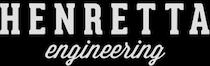 Henretta Engineering Logo