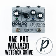 One Pot Mojado Wetback Drive
