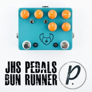 JHS Pedals Bun Runner Fuzz