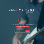 The Roadie 2 Tuner is almost here…