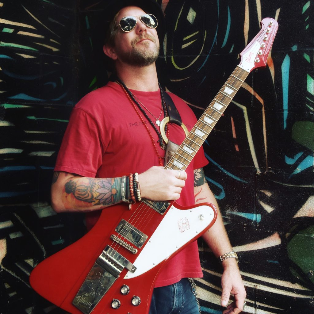 Devon Allman Interview Image #2