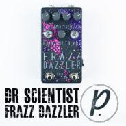 Dr. Scientist Frazz Dazzler Fuzz
