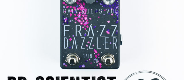 Dr. Scientist Frazz Dazzler Fuzz