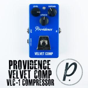 Providence Velvet Comp VLC-1 Compressor