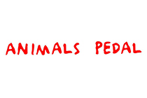 Animals Pedal Logo