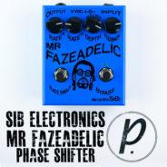 SiB Electronics Mr. Fazedelic 4-Stage Optical Phase Shifter