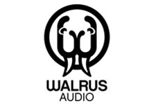 Walrus Audio Logo