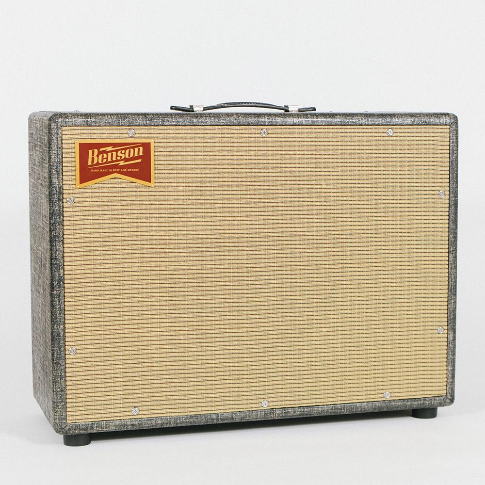 Benson Amps - Monarch - Reverb