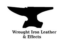 Wrought Iron Effects Logo