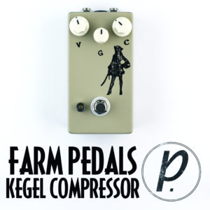 Farm Pedals Kegel Compressor