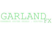 Garland FX Logo
