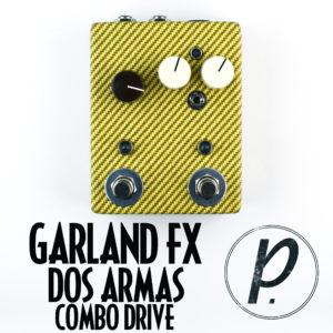 Garland FX Dos Armas Combo Drive