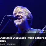 Trey Anastasio Discusses Phish Baker's Dozen Residency